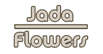 kJada Flowers Florist Wedding Header Logo